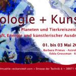 Astrologie + Kunst