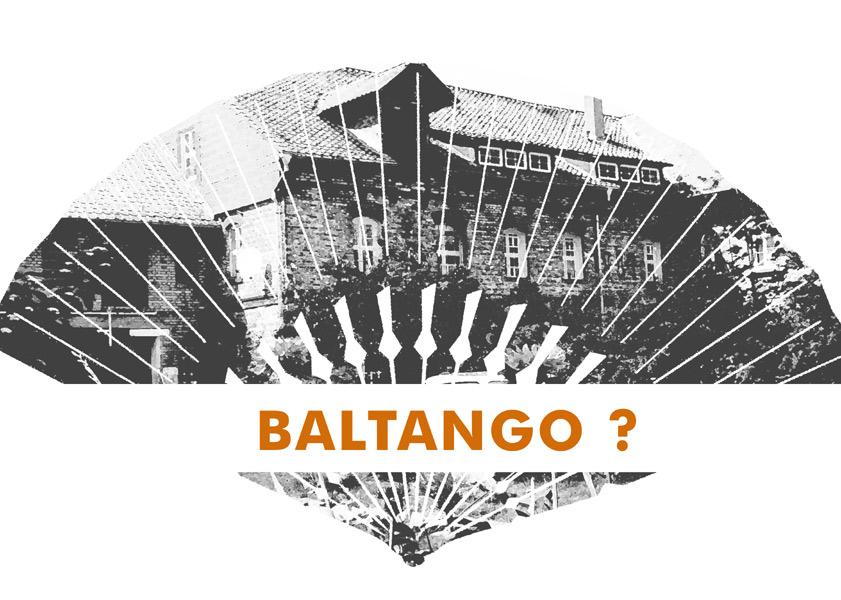 Baltango - Milonga -Walpurgistanzen
